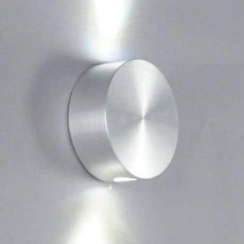 Led wandlamp 2W