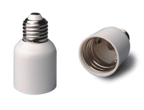 E27 naar E14 adapter