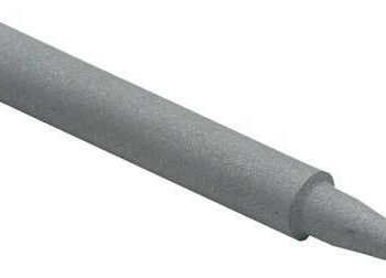 Reservepunt 1,0mm