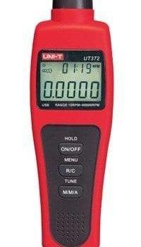 Digitale Tachometer / non-contact