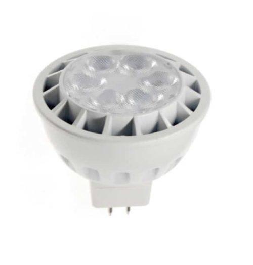 MR16 (GU5.3) LED spot 7W 12v