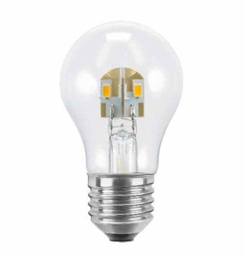 E27 LED lamp 2,7W dimbaar