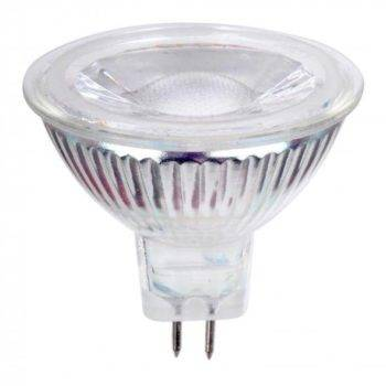 12v MR16 LED spot reflector