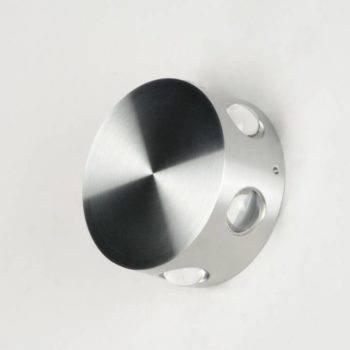 Wandlamp LED ster IP54