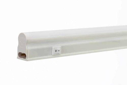 T5 Batten Ecomax 600mm 9W warm-wit
