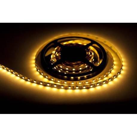LED strip 12v 5m 600SMD 3528 Warm-wit