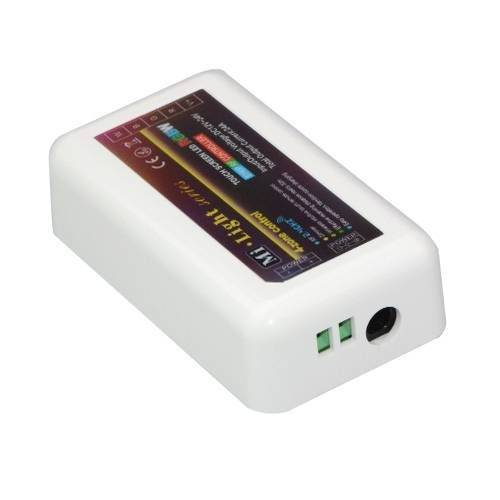 RGBW controller 288 watt 4 zone