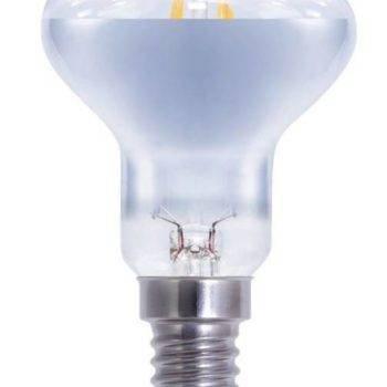 E14 LED filament spot 2w R 50