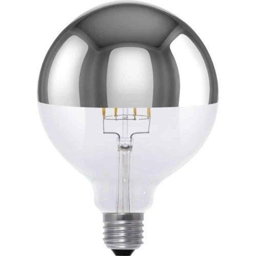 LED lamp bol 5.5W 180mm - 40W warm-wit dimbaar