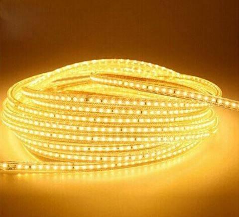 LED strip 230V per m 5730SMD