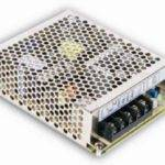 LED voeding Meanwell 75W - 12V / 6A