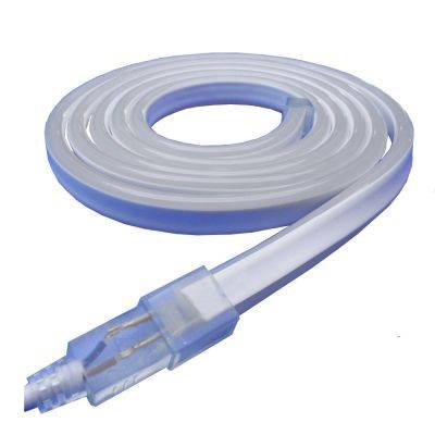 LED strip 230V Neon flex warm-wit IP65 per meter
