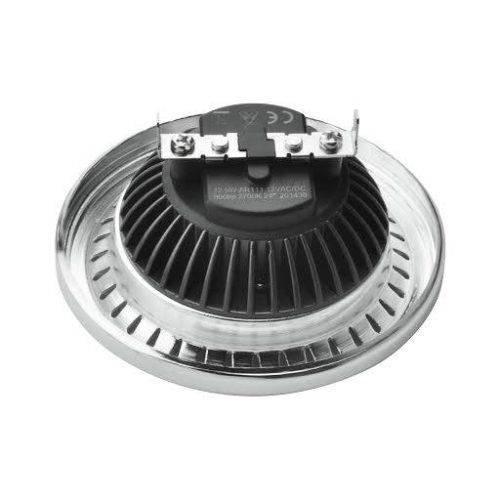 12W LED AR111 AC 12v dimbaar warm-wit CRI90